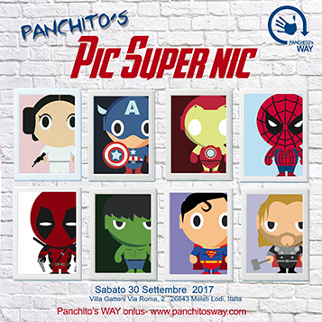 Panchito's Pic Super nic 2017
