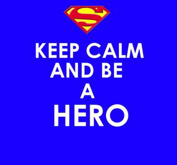 Panchito's Be a Hero